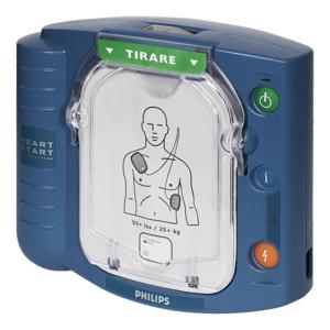 Defibrillatore Philips Heartstart HS1