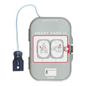 Philips Heartstart FRx elettrodi Smart II