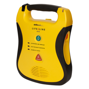 Defibtech Lifeline Semiautomatico E110
