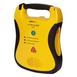 Defibtech Lifeline Semiautomatico E100