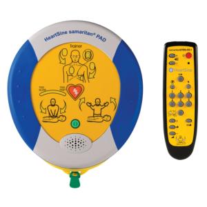 Heartsine Samaritan PAD 500P AED-trainer
