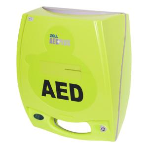 Zoll AED Plus con ECG