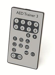 Afstandsbediening FR3-trainer