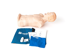 Laerdal Choking Charlie