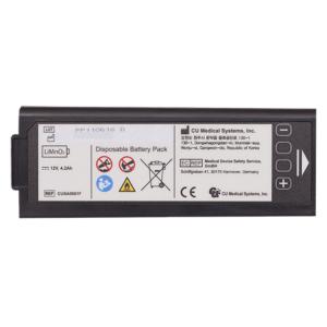 CU Medical i-PAD NF-1200 batterij