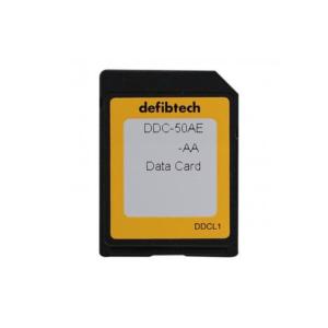 Scheda dati DDC (Audio e dati)