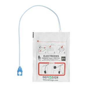 DefiSign Life volwassen elektroden