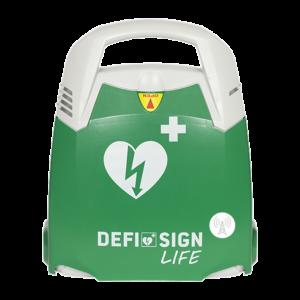 DefiSign Life Online Volautomaat