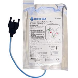 elettrodi universali per Tecnoheart Plus e Mediana