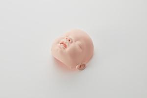 Maschera facciale Brayden Baby