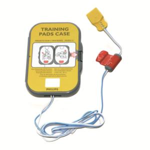Philips Heartstart FRx elettrodi didattici Smart II