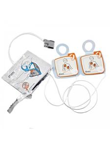 Powerheart G5 elettrodi didattici pediatrici