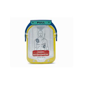 Philips Heartstart HS1 cassetta elettrodi didattici adulti