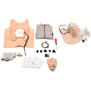 Resusci Anne QCPR Upgrade bundle