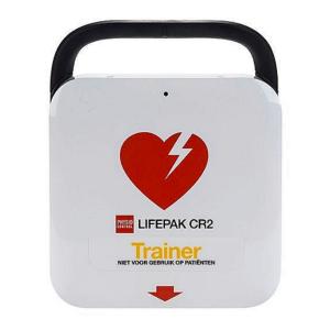 Physio-Control CR2 DAE trainer