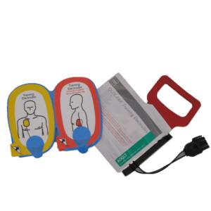 Physio-Control CR Plus elettrodi didattici - kit completo