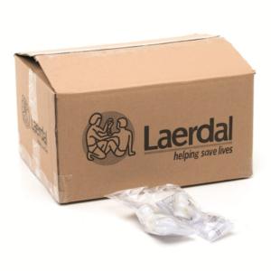 Laerdal Resusci Junior / Little Junior Luchtwegen 100 s