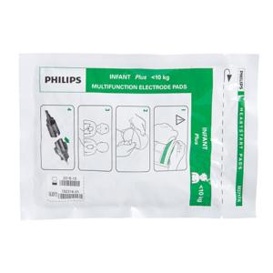 Philips Heartstart XL/MRx elettrodi pediatrici