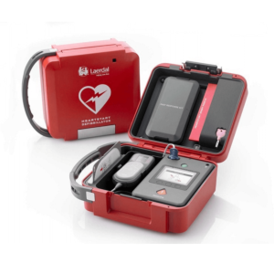 Philips Heartstart FR3 valigetta rigida