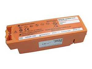 Nihon Kohden AED 2100 batteria prima generazione