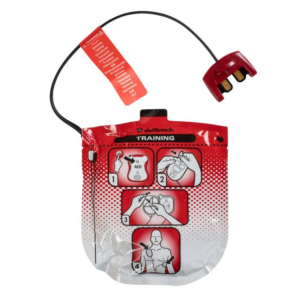 Lifeline View Trainingselektroden