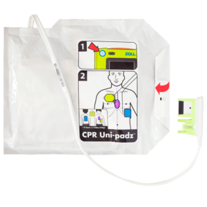 Zoll AED 3 CPR Uni-Padz